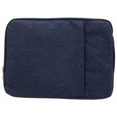 Sleeve Universale Tessile 15 inch - Blu scuro