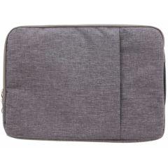 Sleeve Universale Tessile 15 inch - Grigio