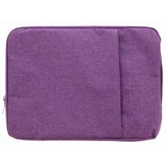 Sleeve Universale Tessile 15 inch - Viola