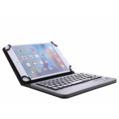 Custodia per tastiera Bluetooth universale per tablet da 7-8 pollici