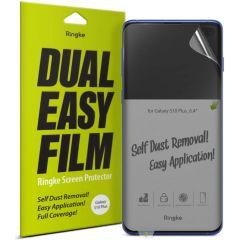Ringke Dual Easy Pellicola Protettiva Samsung Galaxy S10 Plus