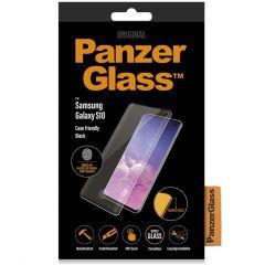 PanzerGlass Pellicola Protettiva casefriendly Samsung Galaxy S10