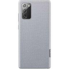 Samsung Kvadrat Cover Galaxy Note 20 - Grigio