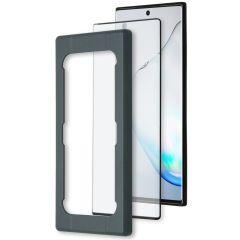 Accezz Pellicola Protettiva in Vetro Temperato + Applicatore Samsung Galaxy Note 10 Plus