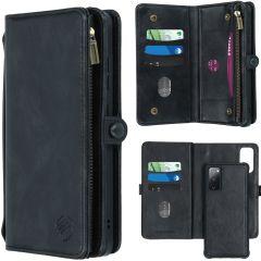 iMoshion Custodia Portafoglio 2-in-1 Samsung Galaxy S20 FE - Nero