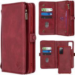 iMoshion Custodia Portafoglio 2-in-1 Samsung Galaxy S20 FE - Rosso