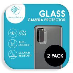 iMoshion Protezione fotocamera in Vetro 2 Pezzi Samsung Galaxy S21 Plus