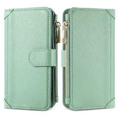 iMoshion Portafoglio de Luxe iPhone SE (2020) 8 / 7 - Verde
