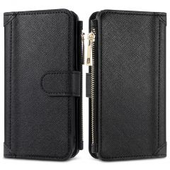 iMoshion Portafoglio de Luxe Samsung Galaxy S9 - Nero