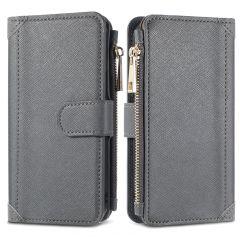 iMoshion Portafoglio de Luxe Samsung Galaxy S9 - Grigio