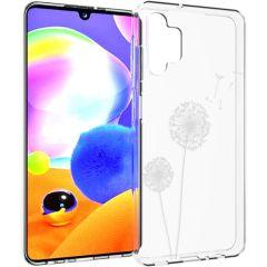 iMoshion Cover Design Samsung Galaxy A32 (5G) - Dandelion
