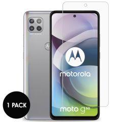 iMoshion Pellicola Protettiva in Vetro Temperato Motorola Moto G 5G