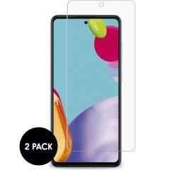 iMoshion Pellicola Protettiva in Vetro Temperato 2 Pezzi Samsung Galaxy A52(s) (5G/4G)