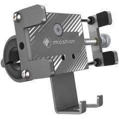 iMoshion Supporto per cellulare universale in alluminio per bici - Grigio
