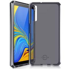 Itskins Spectrum Cover Samsung Galaxy A7 (2018) - Nero