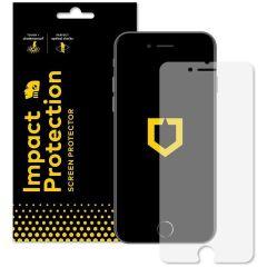 RhinoShield Pellicola Protettiva resistente agli urti iPhone SE (2020) / 8 / 7