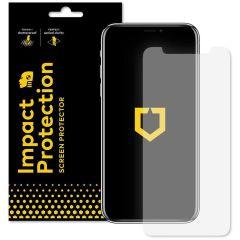 RhinoShield Pellicola Protettiva resistente agli urti iPhone 11 / Xr