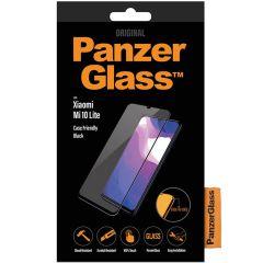 PanzerGlass Pellicola Protettiva Compatibile con la Custodia Xiaomi Mi 10 Lite