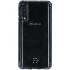 Itskins Hybrid MKII Cover Samsung Galaxy A50 / A30s - Nero / Trasparente