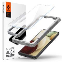 Spigen AlignMaster Full Cover Pellicola Protettiva 2 Pezzi Samsung Galaxy A32 (5G)