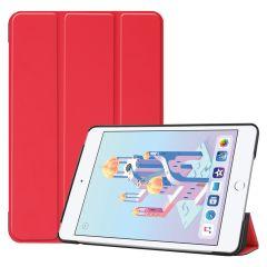 iMoshion Custodia Trifold iPad mini (2019) / iPad Mini 4 - Rosso