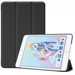 iMoshion Custodia Trifold iPad mini (2019) / iPad Mini 4 - Nero