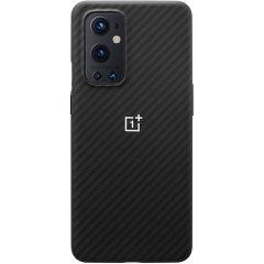 OnePlus Cover Protettiva in Carbonio OnePlus 9 Pro - Nero