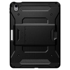 Spigen Tough Armor Pro iPad Air (2020) - Nero