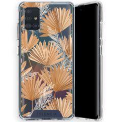 Selencia Zarya Cover Fashion Extra Protettiva Palm Leaves - Palm Leaves