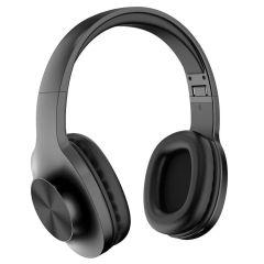 Lenovo Cuffie Over Ear Wireless HD116 - Nere