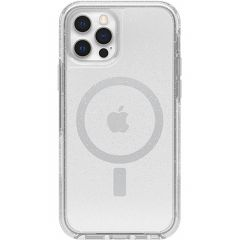 OtterBox Symmetry Cover trasparente iPhone 12 (Pro) - Stardust