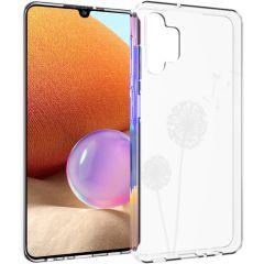 iMoshion Cover Design Samsung Galaxy A32 (4G) - Dandelion