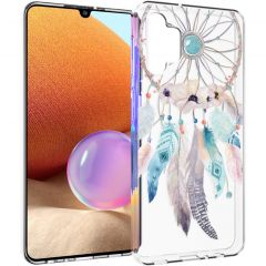 iMoshion Cover Design Samsung Galaxy A32 (4G) - Dreamcatcher