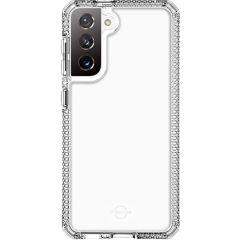 Itskins Custodia protettiva Supreme Clear Samsung Galaxy S21 - Trasparente