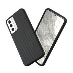 RhinoShield Solidsuit Cover Samsung Galaxy S21 -  Carbon Fiber