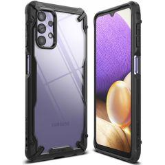 Ringke Fusion X Cover Samsung Galaxy A32 (5G) - Nero