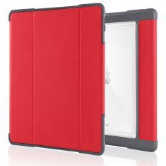 Custodia a libro Dux Plus iPad Pro 9.7 - Rossa