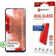 Displex Pellicola Protettiva in Vetro Temperato Samsung Galaxy A50 / A30s