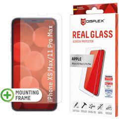Displex Pellicola Protettiva in Vetro Temperato iPhone 11 Pro Max / Xs Max