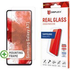Displex Pellicola Protettiva in Vetro Temperato Samsung Galaxy A71