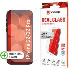 Displex Pellicola Protettiva in Vetro Temperato iPhone 12 (Pro)