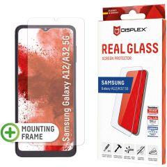 Displex Pellicola Protettiva in Vetro Temperato Samsung Galaxy A32 (5G) / A12