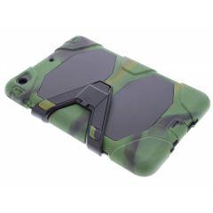 Army Extreme Cover Protezione iPad Mini / 2 / 3 - Verde