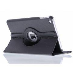 Custodia a Libro Girevole 360° iPad Mini 4 - Nero