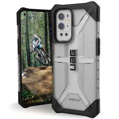 UAG Plasma Cover OnePlus 9 Pro - Trasparente