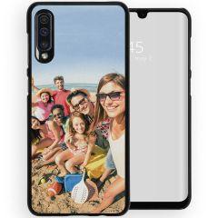 Cover Rigida Personalizzate Samsung Galaxy A50 / A30s - Nero