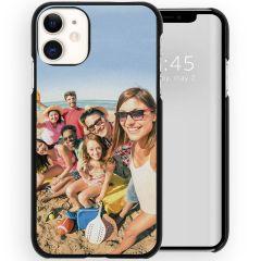 Cover Rigida Personalizzate iPhone 11 - Nero