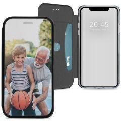 Custiodia Personalizzate (unilaterale) iPhone 11 - Nero