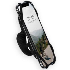 iMoshion Supporto per cellulare universale per bici - Nero