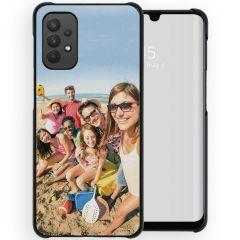Cover Rigida Personalizzate Samsung Galaxy A32 (5G) - Nero